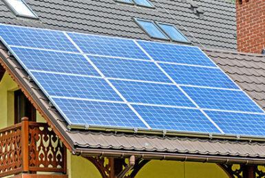 Energia verde - Fotovoltaico